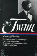 Twain, Mark Mississippi Writings