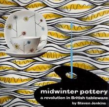 Jenkins, Steven Midwinter Pottery