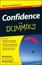 Kate Burton,   Brinley Platts Confidence For Dummies
