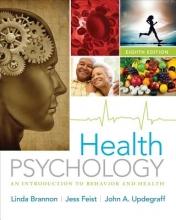 Jess Feist,   John Updegraff,   Linda Brannon Health Psychology