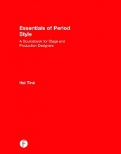 Tine, Hal Essentials of Period Style
