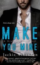 Ashenden, Jackie Make You Mine