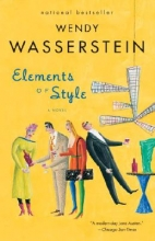 Wasserstein, Wendy Elements of Style