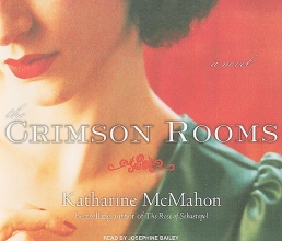 McMahon, Katharine The Crimson Rooms
