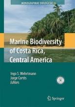 Cortés, Jorge,   Wehrtmann, Ingo S. Marine Biodiversity of Costa Rica, Central America