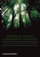 Walter Carson,   Stefan Schnitzer Tropical Forest Community Ecology