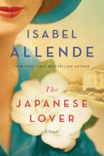 Allende, Isabel The Japanese Lover