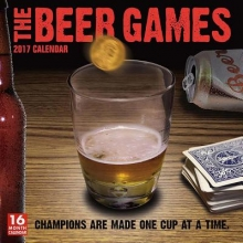 Bcreative The Cal 2017-Beer Games