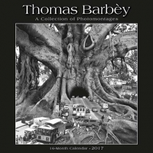 Barbey, Thomas Cal 2017-Thomas Barbey, a Collection of Photomontages