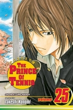 Konomi, Takeshi The Prince of Tennis 25