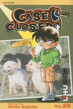 Aoyama, Gosho Case Closed 29