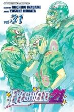 Inagaki, Riichiro Eyeshield 21 31