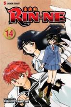 Takahashi, Rumiko Rin-Ne, Volume 14