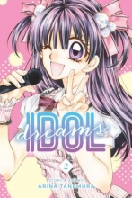 Tanemura, Arina Idol Dreams 2