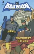 Wayne, Matt President Batman