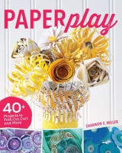 Shannon Miller Paperplay