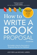 Rein, Jody How to Write a Book Proposal