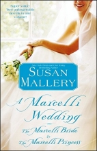 Mallery, Susan A Marcelli Wedding