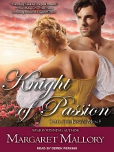 Mallory, Margaret Knight of Passion