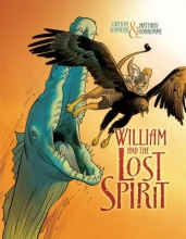 Bonneval De, Gwen William and the Lost Spirit