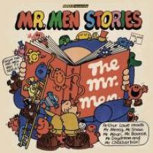 Hargreaves, Roger Mr Men Stories