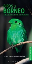 Davison, G. w. h.,   Fook, Chew Yen Birds of Borneo