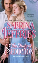 Jeffries, Sabrina The Study of Seduction