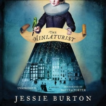 Burton, Jessie The Miniaturist