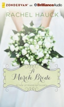 Hauck, Rachel A March Bride