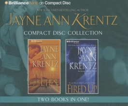 Krentz, Jayne Ann Jayne Ann Krentz Compact Disc Collection