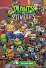 Tobin, Paul Plants vs. Zombies Volume 11