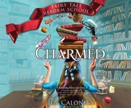 Calonita, Jen Charmed