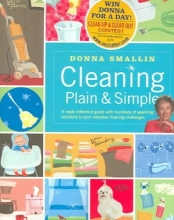 Smallin, Donna Cleaning Plain & Simple