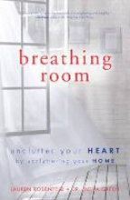 Rosenfeld, Lauren,   Green, Melva, Dr. Breathing Room
