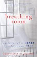 Green, Melva Breathing Room