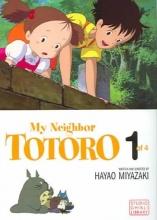 Miyazaki, Hayao,   Hewitt, Cindy Davis,   Hewitt, Donald H. My Neighbor Totoro 1
