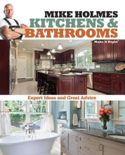 Holmes, Mike Make It Right Kitchens & Bathrooms