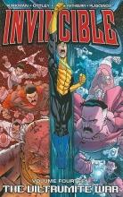 Kirkman, Robert Invincible 14