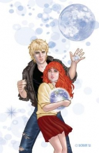 Doran, Colleen A Distant Soil 1