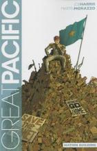 Harris, Joe Great Pacific, Volume 2