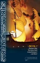 Lorimer, Janet Strange But True Book 3
