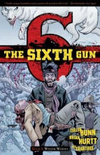 Bunn, Cullen The Sixth Gun 5