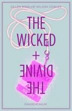 Gillen, Kieron The Wicked + the Divine 2