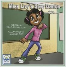 Jones, Cleophas Miss Livy`s Step Dance