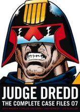 Wagner, John,   Grant, Alan Judge Dredd the Complete Case Files 07