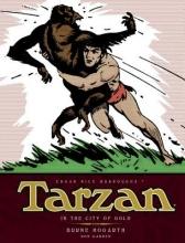 Tarzan In the City of Gold