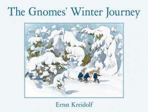 Kreidolf, Ernst The Gnomes` Winter Journey