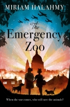 Halahmy, Miriam Halahmy*The Emergency Zoo