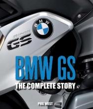 Phil West BMW GS