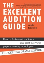 Johnson, Andy Excellent Audition Guide